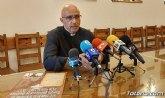 Jos� Ruiz Garc�a, nuevo delegado de Enseñanza y de Catequesis