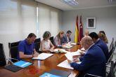 Alhama se adhiere al sistema SIUSS para la mejora asistencial de los usuarios de Servicios Sociales de Atenci�n Primaria