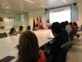 La Comisión Municipal de Absentismo y Abandono Escolar del Ayuntamiento de Torre Pacheco se reunió el pasado 27 de junio