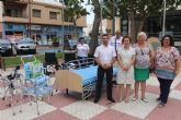 El Ayuntamiento subvenciona la creación de un banco ortoprotésico de Cruz Roja