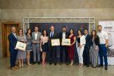 Los vinos de Bodegas Luzón triunfan en el XXV Certamen de Calidad de Vinos de Jumilla