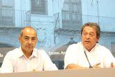 El Ayuntamiento recibe una subvención de 43.000 euros para adecuar las pinturas rupestres del Arabí