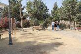 El Parque Público de la Mujer Trabajadora será mejorado y acondicionado con juegos biosaludables y otros equipamientos
