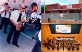 Concierto 25° aniversario de la Unión Musical 'Santa Cruz' de Abanilla