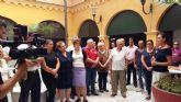 El remodelado mercado municipal de abastos de Archena reabre sus puertas con 21 puestos y una nueva ludoteca