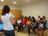 M�s de 500 alumnos de Educaci�n Primaria y Secundaria reciben formaci�n en prevenci�n de drogodependencias este pasado curso escolar