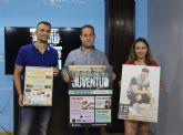 San Pedro del Pinatar celebrará el Día Internacional de la Juventud
