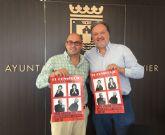 El Consorcio se suma al programa de verano en San Javier