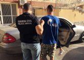 La Guardia Civil esclarece el homicidio de una vecina de San Pedro del Pinatar con la detención de sus presuntos autores