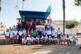 Balance positivo del plan Copla en Mazarrón hasta finales de julio