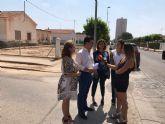 El PP impulsa en el Congreso la remodelación urbana de la ´Ciudad del Aire´ en San Javier