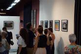 Javier Murcia expone 'Mar Mediterráneo, un oasis de vida'