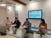 El Ayuntamiento de Caravaca prevé mejorar la gestión de los tributos y recuperará la Oficina Liquidadora y de Atención al Contribuyente a través del acuerdo con la Agencia Regional de Recaudación