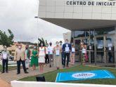 La Oficina de Turismo de Mazarrón recibe el certificado de calidad y seguridad frente a la COVID-19