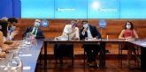 López Miras: 'Confiscar el superávit de los ayuntamientos es el nuevo atraco del Gobierno de Sánchez a los ciudadanos'