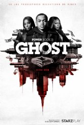 """Starzplay lanza mundialmente cartel y trailer oficial de """"Power Book II: Ghost"""""""