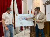 El Ayuntamiento lleva a cabo la aprobación inicial del Plan Parcial del Sector de Apolonia que permitirá la instalación de un supermercado y la construcción de nuevas viviendas