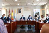 La Comunidad inyecta 1.200.000 euros a los ocho municipios con menos población para ayudar en su gestión diaria