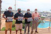 El club náutico Villa de San Pedro celebra la primera edición del Trofeo Paraíso Salado