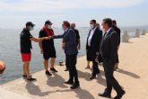 La Región de Murcia cuenta ya con más de 250 socorristas tras sumar otros 13 para el Plan Copla