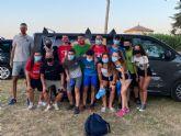 El UCAM Atletismo Cartagena se clasifica para el Nacional de Clubes de Pruebas Combinadas a disputar en Soria