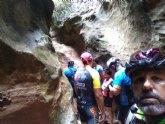 Terra Sport Cycling organizó la ruta temática en BTT de La Arboleja