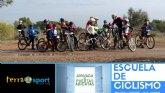 La Escuela Terra Sport Cycling organiza una jornada de puertas abiertas, que tendr� lugar el pr�ximo S�bado 9 de Septiembre