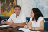 El equipo de gobierno destaca la coordinación entre las concejalías en el desarrollo de la feria