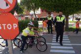 La Concejal�a de Seguridad Ciudadana promover� una campaña informativa sobre normas b�sicas del peat�n y ciclista por las v�as urbanas e interurbanas, dirigida a escolares