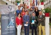 Lorquí se incorpora al programa Activa que promueve el ejercicio físico en pacientes desde los centros de salud