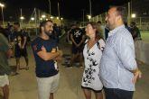 Los II Juegos Solidarios recaudan 3.000 euros