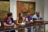 M�s de 150 'scouters' se dar�n cita este fin de semana en Mazarr�n