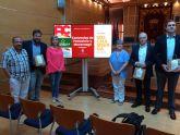 El Ayuntamiento de Molina de Segura firma convenios de patrocinio y mecenazgo con tres entidades privadas para la financiación de los 50° Festival Internacional de Teatro