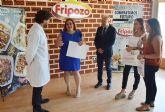 María Pilar Ponce y María Vicente, becadas por el programa de Fripozo para los Erasmus torreños