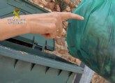 La Guardia Civil investiga a un vecino de Alhama de Murcia por la muerte violenta de un gato