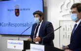 L�pez Miras anuncia 5 millones de euros en ayudas para cubrir tasas locales y costes fijos que asfixian en estos momentos a la hosteler�a