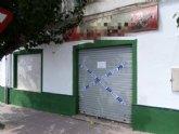 La Polic�a Local suspende la actividad y cierra dos establecimientos hosteleros de Totana por ser susceptibles de producir un riesgo o daño grave para la salud p�blica
