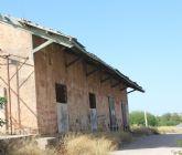El Consistorio totanero va a iniciar las negociaciones para la cesi�n y, en su caso, la adquisici�n del viejo almac�n de Renfe