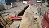 Totana ejecutar� un total de seis proyectos en el marco del Plan Base de Obras y Servicios para el 2020/21