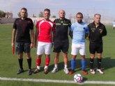 Arranca la Liga de F�tbol Juega Limpio que cuenta con la participaci�n de un total de 191 jugadores, encuadrados en nueve equipos