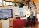 Puerto Lumbreras fomenta el intercambio de experiencias y las nuevas oportunidades de empleo en el Día de la Persona Emprendedora