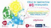 AJE Mar Menor y Ayuntamiento de San Javier celebran un ciclo de Innovación no Tecnológica para pequeñas empresas