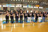El club Pacote Fúbol Sala celebra el inicio de la temporada 2016-2017 con 14 equipos
