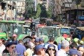 La Mesa del Agua acuerda aplazar la manifestación prevista para el próximo jueves 13 de octubre en Madrid
