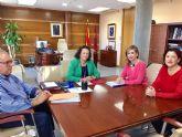 El Ayuntamiento de Molina de Segura demanda a la Comunidad Autónoma de la Región de Murcia más inversiones