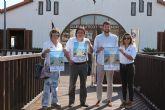 Embarcaciones de Vela Latina y calderos invadirán la Playa Carrión el próximo domingo