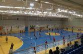 Vuelve la competición federada de bádminton a Las Torres de Cotillas