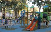 Encargan a la mercantil CEDETO, SL el Servicio de Conserje en el parque municipal Marcos Ortiz