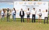 Paula Laiseca / Elena Barrio y A�lvaro Alonso / Guillermo Castellano se hacen con el título Nacional de 29er y con Trofeo Eliwell
