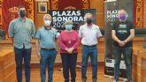 PLAZAS SONORAS 2021, Vive música, vive Molina, nueva propuesta de la Concejalía de Cultura para este mes de octubre